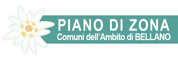 Piano di Zona Bellano