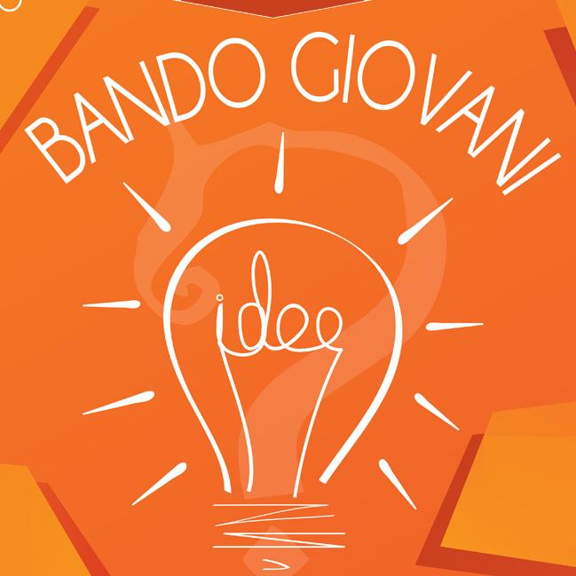 "Graduatoria Bando ""Giovani idee 2017″"