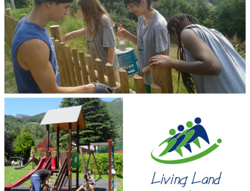 Progetto Living Land